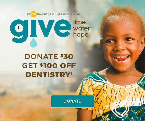 Donate $30, Get $100 Off Dentistry - Dentists  of Anaheim Hills